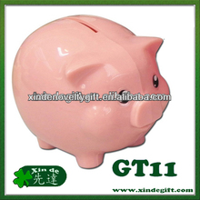 Plastic Piggy Money Box, Coin Bank, Saving Bank, Piggy Bank, - Hucha - coin bank
