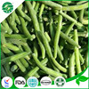 Frozen Green Beans And Frozen Vegetables