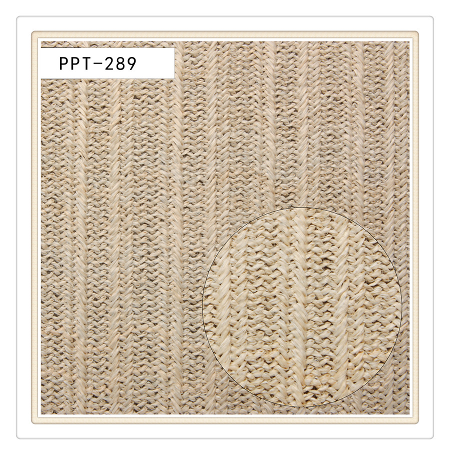 wholesale fabric natural straw fabric For hat