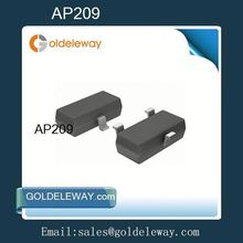 (electronic ICs chips)AP209 AP209,AP20,AP2,209