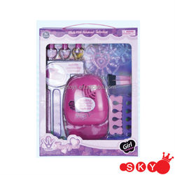 Mini Nail Dryer For Manicure Nail blower Nail driver