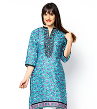 Manufacturer latest long kurti designs indian ladies kurta design Indian Bollywood Kurta Kurti Designer Women Ethnic Dress