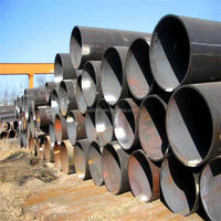 thick walled cylinder by seamless steel pipe