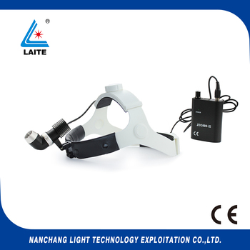High power Led surgical headlight 10w dental headlight ent headlight