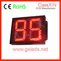 8 inch game countdown led timer used outdoor digital signs sale