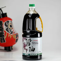 halal style less salt soy sauce premium japanese light color soy sauce