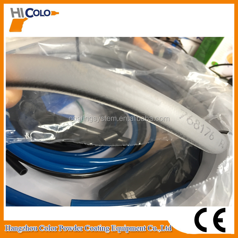 Conductive powder hose 768176 for powder coating spray gun
