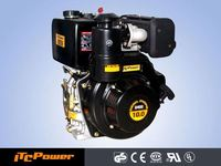 D400 (10hp) ITC-Power air cooled Diesel Engine