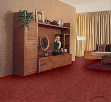Wall-to-wall Flooring Carpet, 4m Standard Width Carpet
