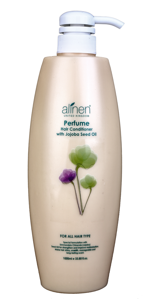 Hair Perfume Conditioner