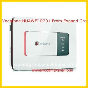 3G Mobile Router HUAWEI R201