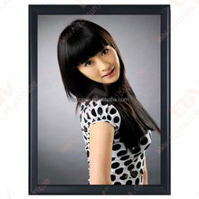 High definition ultra- thin snap frame lightbox ,dailylife-use