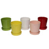 Home Decor 5 Colors Glazed Ceramic