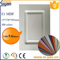 cheap mdf kitchen cabinet door