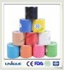 CE FDA approved strong adhesive kinesiology sports tape