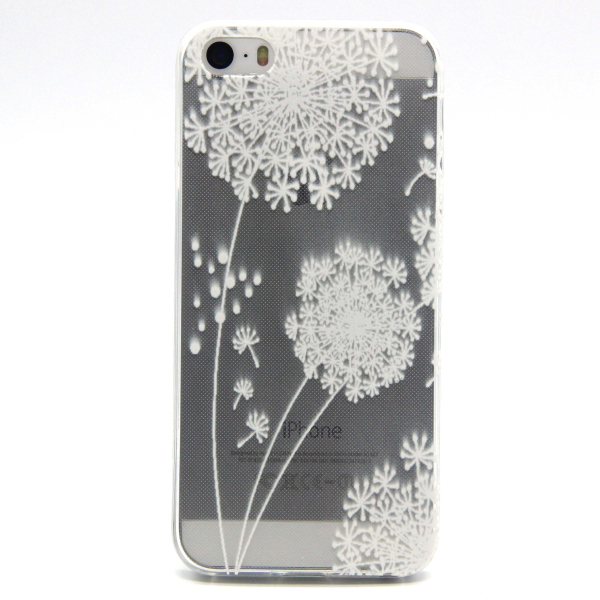 Factory super thin colorful OEM TPU mobile phone case for iPhone 5 5s