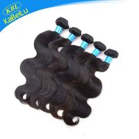 KBL perfect lady natural black hair paris hair extensions