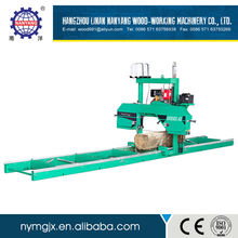 High quality band saw timber wood cutting machine