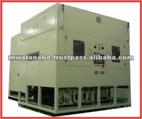 Wafer Separator : solar wafer manufacturing process machine : EXA