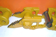 Paver Undercarriage Machine Model or Part Number Customized crawler crane track chain