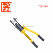 hydraulic pliers hydraulic cable crimpping tools YQK-300