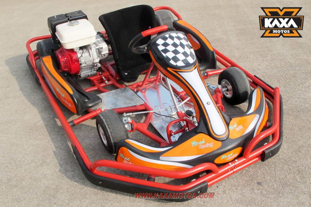 9HP 270cc HONDA Go Karts for Adults