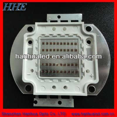 High Power 50 watt 810nm led