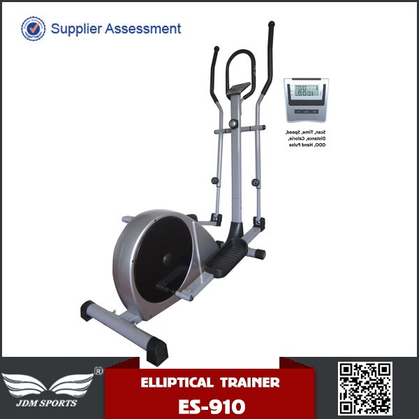 Magnetic Exercise Bike Crossfit Home Use Elliptical Cross Trainer