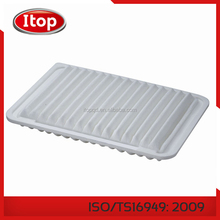 Trade assurance supplier 1780122020 Auto Air Filter / Car Air Filter for toyota