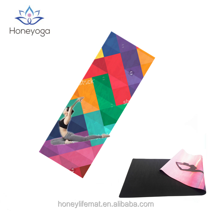 Buying A Extra Cushioned Yoga Mat Best Yoga Mat Towel For Hot Yoga