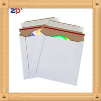 Strong Cardboard CD DVD Mailers
