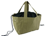 hot sale Canvas bagtote bag for women / eco friendly christmas gift shopping bag / Cheap promotional foldable drawstring