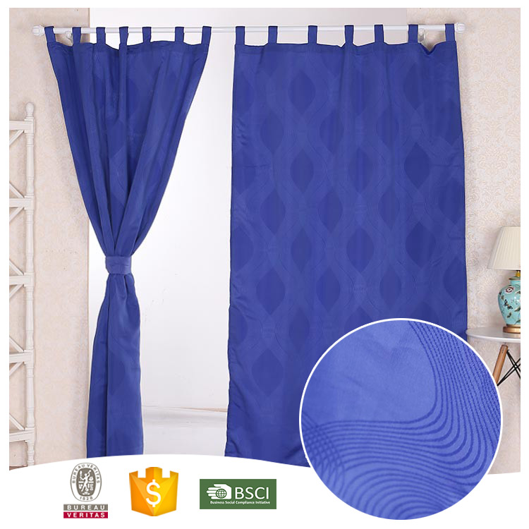 New Products 10 Years Experience Smart lace shower curtain