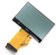 12864 COG Dot Matrix FSTN Small LCD Display for oiling machine UNLCD91630