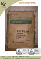 Flat bottom cement packing bag Kraft paper bag