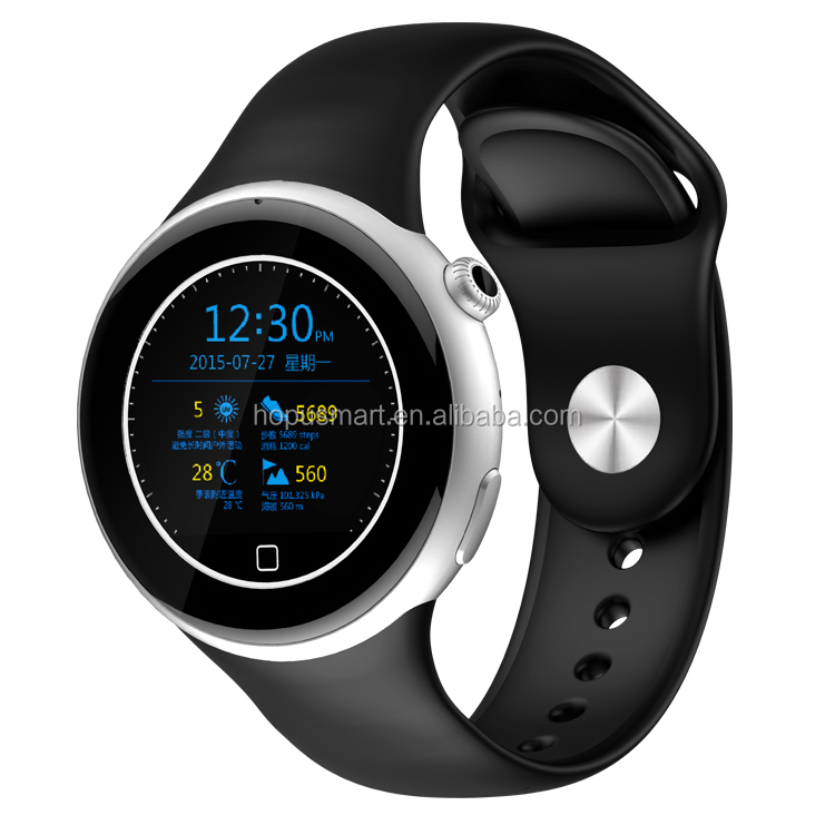 EXE WATCH C5 Bluetooth Smart Watch Phone For Android&IOS Wrist watch