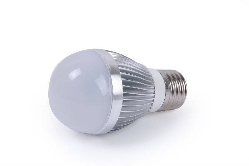 B22 LED Classic Bulb 3.4 Watts dimmable Warm White *Try Our Saving Calculator*