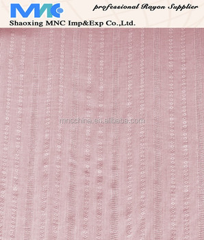 MJ16074RD Hot selling rayon jacquard fabric,new jacquard design,jacquard fabric