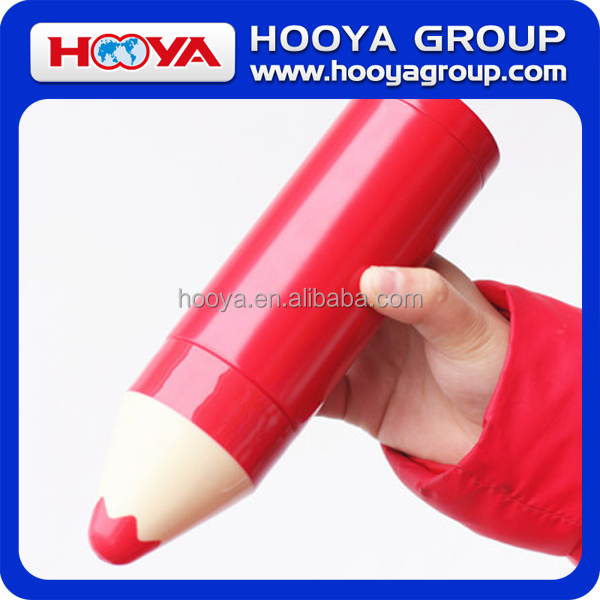 280ml Pencil Shaped Vacuum Cup/Office Mug