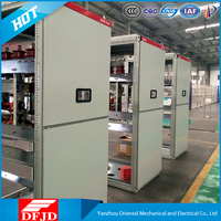 Removable AC Metal Cabinet Switchgear Control Panel