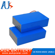 Wholesale 36v 9ah lithium battery pack 10s3p 18650 rechargeable electric scooter battery with BMS and charger