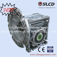Helical Gear Reducer Gearbox Speed Reducer