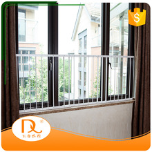 Chinese suppliers adjustable window ABS safety baby rail guard for sale