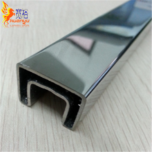 304 316 harga pipa stainless steel pipes special shape tube