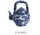 Chinese Antique furniture Ceramic Teapot