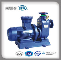 Self Priming Sewage Pump Kaiyuan CYZ-A Self Priming Metering Pumps
