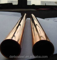 Low Price!!ASTM B88 Seamless Copper Pipe&Tube