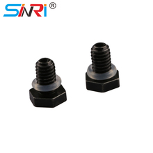 air valve waterproof valve IP69K Gore replacement IP68 IP68 plastic air protective vents Equalize Pressures to