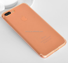 factory cost price new trends OEM soft tpu bulk cell phone case for iphone 5 6 7 plus