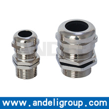 Metal flame proof cable glands 3mm~44mm